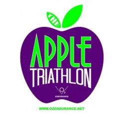 Apple Triathlon