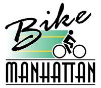 Bike Manhattan logo