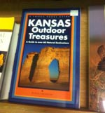 Kansas Treasures book