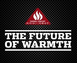 Columbia Omni-Heat logo