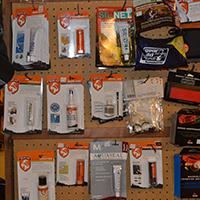 Gear Repair Supplies