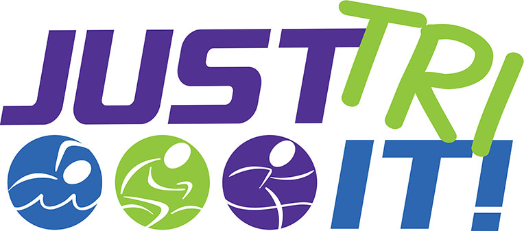 Just Tri It Logo