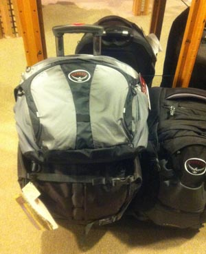 Osprey Luggage