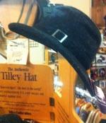 Tilley winter hat