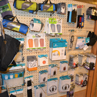 Travel Accessories and clothing at Pathfinder